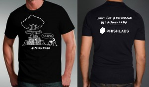 PhishRage Front and Back
