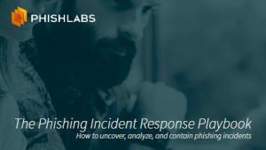 Incident Reponse Playbook