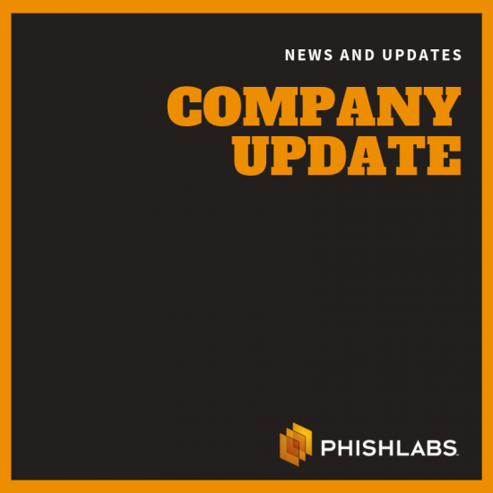 PhishLabs Announces New 24/7 Phishing Threat Monitoring & Forensics Service