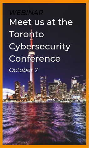 Toronto Cybersecurity Conference