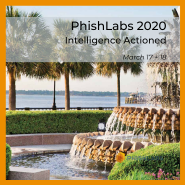 PhishLabs 2020: Intelligence Actioned