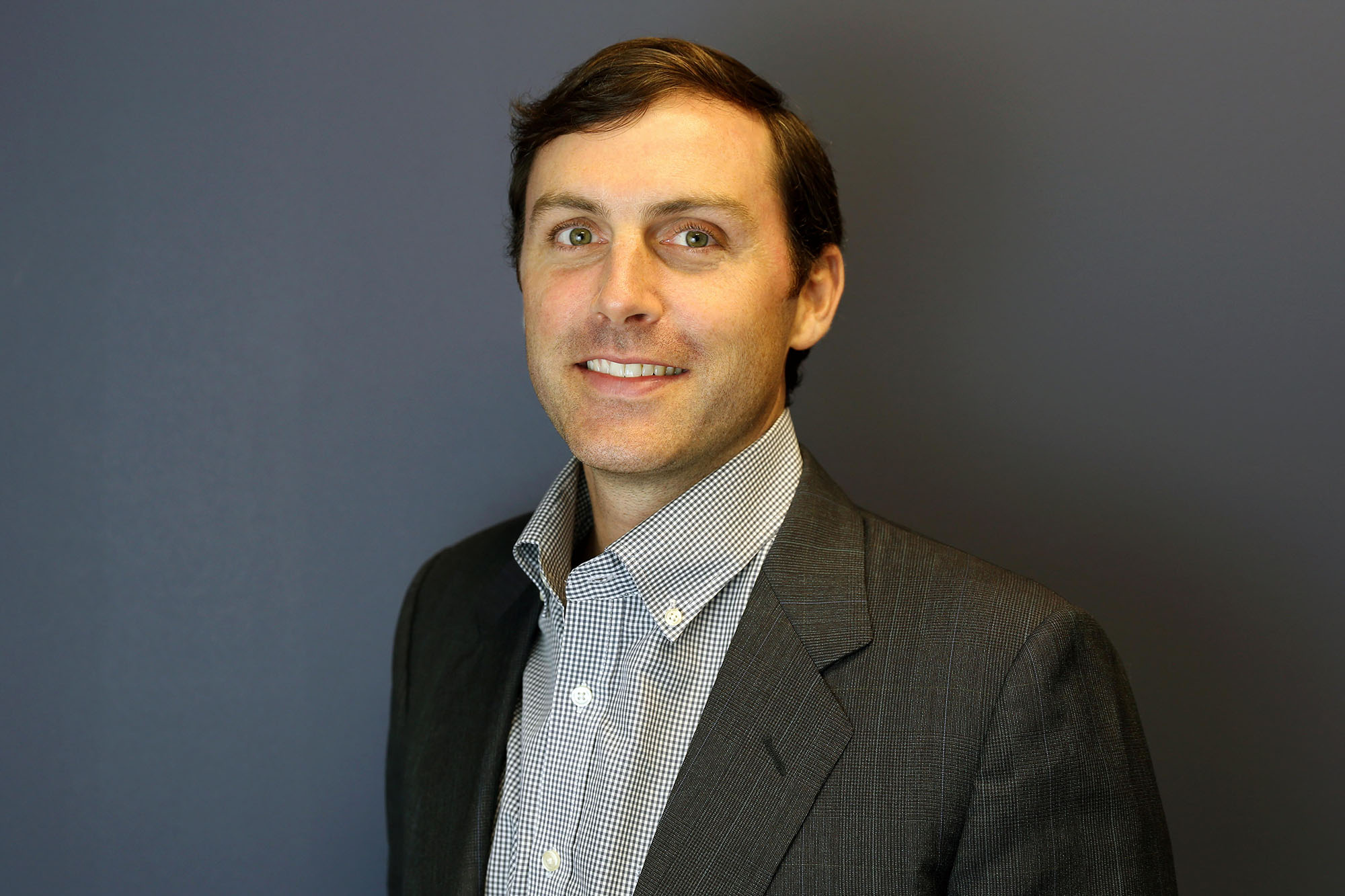 Cary Hudgins, VP of Product