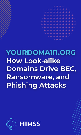 ҰourDoma1п.org: How Look-alike Domains Drive BEC, Ransomware, and Phishing Attacks