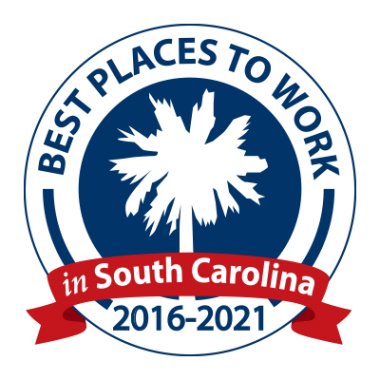 Best Places to Work 2016-2021