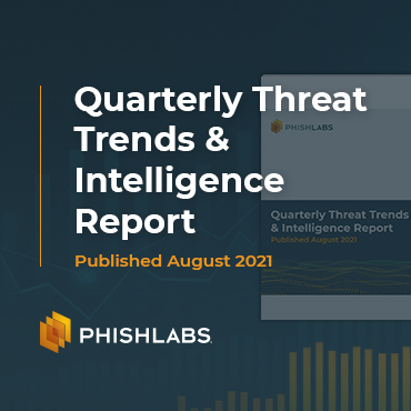 New PhishLabs Research Finds Sharp Jump in Attacks on Crypto As Overall Phishing Volume Increases 22%